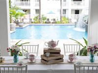 High Tea - Peppers Beach Club Spa