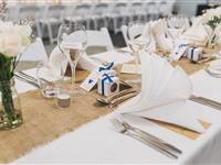 Wedding Setting - Peppers Beach Club & Spa (courtesy Matthew Evans Photography)
