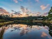 Courtesy Matt Glastonbury - Peppers Cradle Mountain Lodge