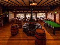 Tavern courtesy Matt Glastonbury - Peppers Cradle Mountain Lodge