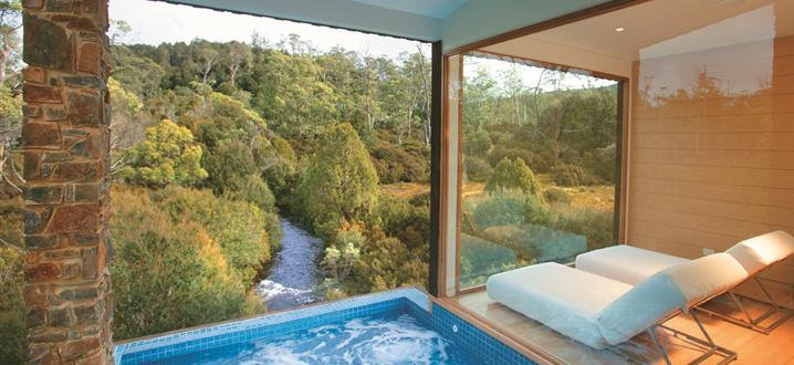 Image Gallery Mountain Spa
