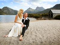 Wedding - Peppers Cradle Mountain Lodge