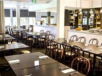 Hickory's Restaurant and Bar - Peppers Craigieburn