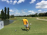 Foot Golf - Peppers Craigieburn