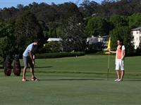 Golf Course - Peppers Craigieburn