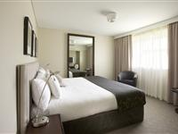 Wing Room Bedroom - Peppers Craigieburn