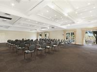 Conference Tallawanta Room - Peppers Guest House