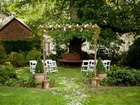 Ceremony venue - Peppers Manor House