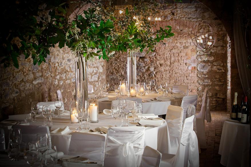 Rolleri Room Wedding Setup Peppers Mineral Springs.t46260 - melbourne beach weddings