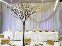 Peppers Seaport Hotel - Wedding Setup