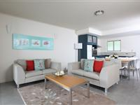 2 Bedroom Lounge Dining - Peppers Airlie Beach