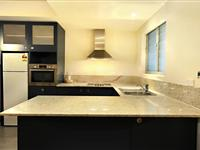 2 Bedroom Kitchen - Peppers Airlie Beach