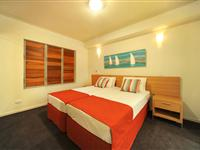2 Bedroom Twin Room - Peppers Airlie Beach