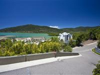 Driveway to Resort - Peppers Airlie Beach