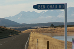 Ben Ohau Road Cheeses