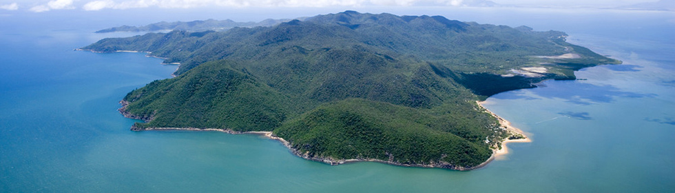 Destinations Magnetic Island