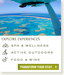 Explore experiences at Peppers Airlie Beach