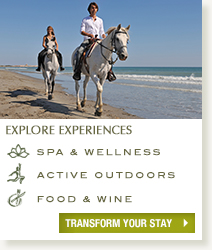 Explore experiences at Peppers The Sands Resort