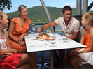 Good restaurants and dining in Airlie Beach
