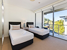 Luxury family accommodation on Magnetic Island