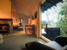 Large luxury accommodation on cradle mountain lodge