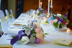 Wedding packages at Bowral Southern Highlands