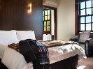 Daylesford luxury accommodation Mineral Springs