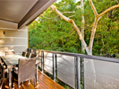 2 Bedroom luxury accommodation in Noosa
