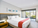 2 Bedroom luxury apartment Kingscliff
