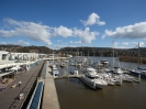 Luxurious accommodation with Marina views in Launceston