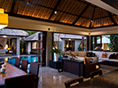Spacious and luxurious top accommodation in tropical Bali