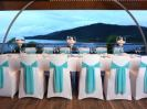 Luxury wedding options at Airlie Beach