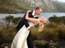 Adventure to Cradle Mountain for the perfect setting for your wedding