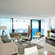 Two Bedroom Sky View Apartments - Soul Surfers Paradise