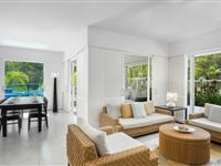1 Bedroom Penthouse - Peppers Beach Club Port Douglas