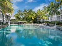 Swimming Pool - Peppers Beach Club Port Douglas
