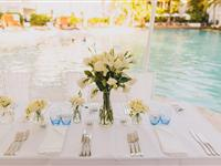 Peppers Beach Club Courtesy of Matthew Evans Photography