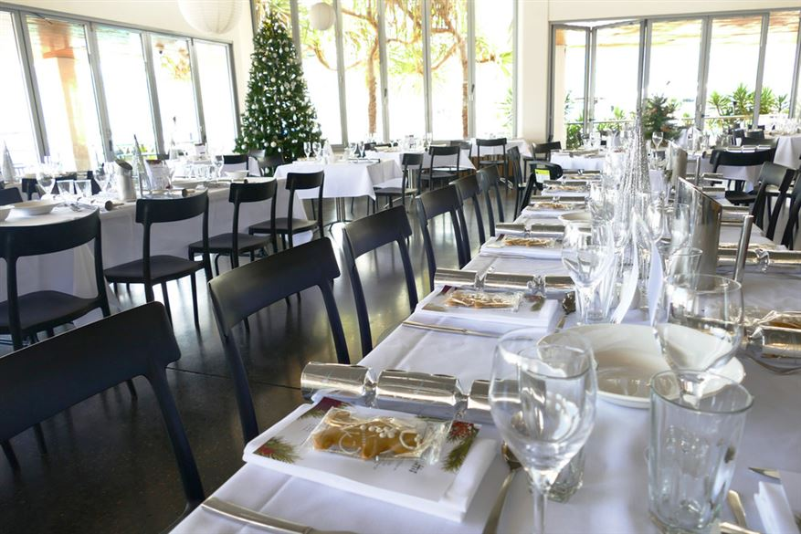 New Fine Dining Restaurant Broadbeach