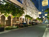Street Dining - Peppers Broadbeach