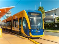 Tram - Peppers Broadbeach