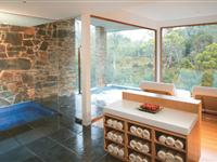 Waldheim Spa - Peppers Cradle Mountain Lodge