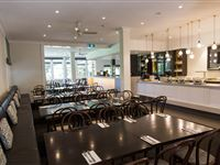 Restaurant - Peppers Craigieburn