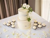 Wedding Cake - Peppers Craigieburn