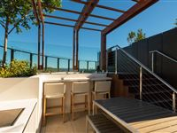 No 1 Rooftop BBQ Area - FV by Peppers