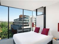 2 Bedroom Apartment Bedroom - Peppers Gallery Canberra