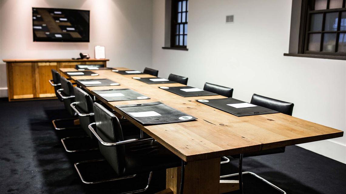 Creative Meeting Rooms Edinburgh