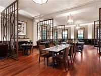 The Argus Dining Room - Peppers Mineral Springs Hotel