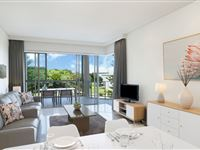 2 Bedroom Bale Apartment - Peppers Salt Resort & Spa Kingscliff