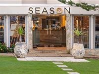 Season Restaurant - Peppers Salt Resort & Spa Kingscliff