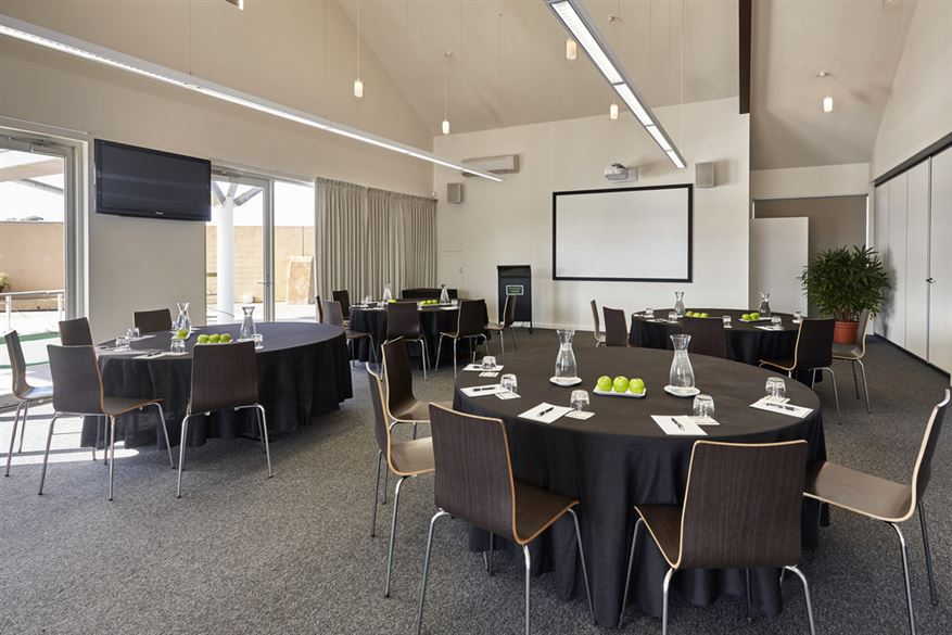 Launceston Conferences Peppers Seaport Hotel
